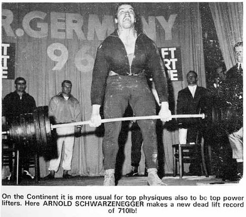 Bodybuilding Weightlifting Powerlifting